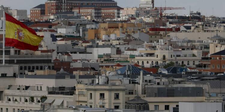 Espagne: Les perspectives économiques s'assombrissent