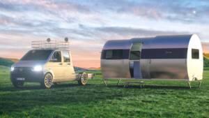 Les vans aménagés, ces nouveaux types de camping-cars à bas prix
