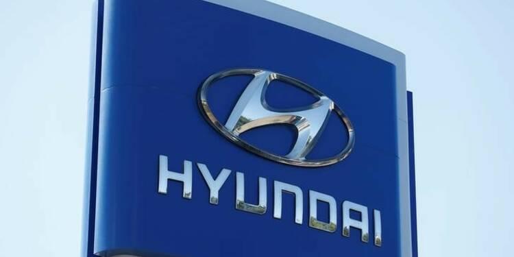 Hyundai: Le fonds Elliott réclame un nouveau plan de restructuration