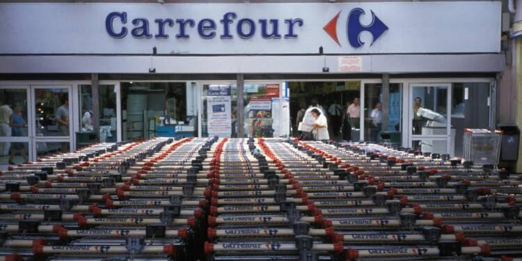 Dividendes de Carrefour : les gros oublis de l'ONG Oxfam