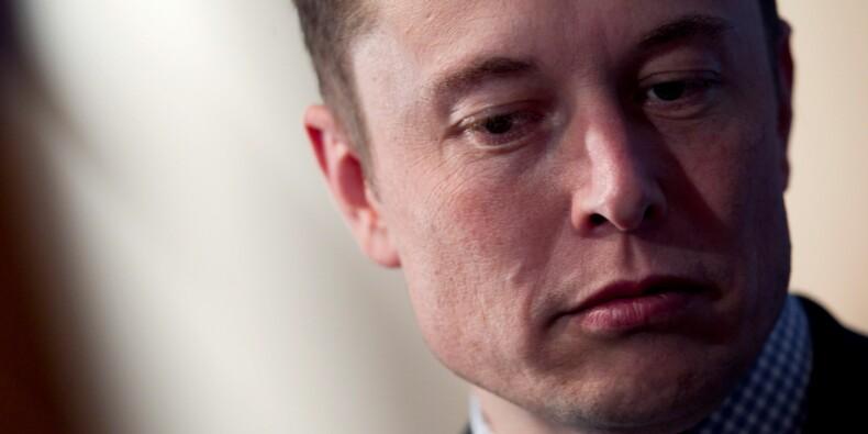 Un vendeur à découvert dépose une plainte en nom collectif contre Tesla et Elon Musk