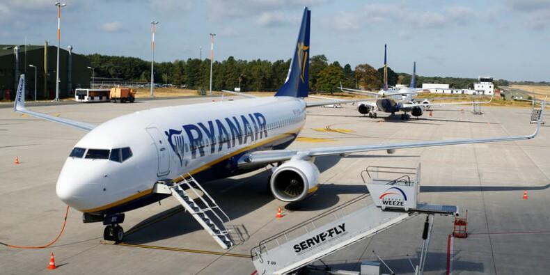 Nouvelle menace de grève chez Ryanair