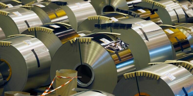 France: ArcelorMittal Florange poursuivi, mais pas pour pollution