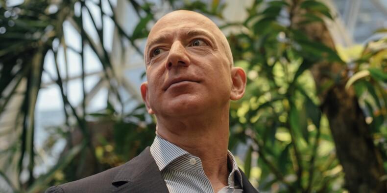 10 chiffres fous sur Amazon et son fondateur Jeff Bezos