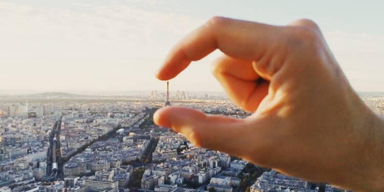 Une nouvelle SCPI pour miser sur le boom immobilier du Grand Paris