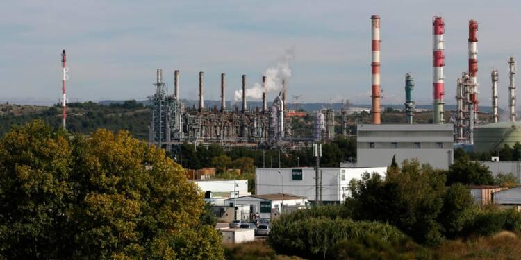 La production industrielle poursuit son rebond