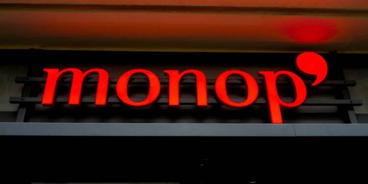 Paris : les magasins Monoprix devront fermer leurs portes plus tôt