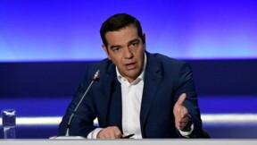 La Grèce dispose d'un matelas de sécurité de 30 milliards d'euros, déclare Tsipras