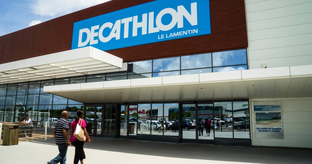 Pourquoi Decathlon n'a pas vraiment aimé la Coupe du monde 2018