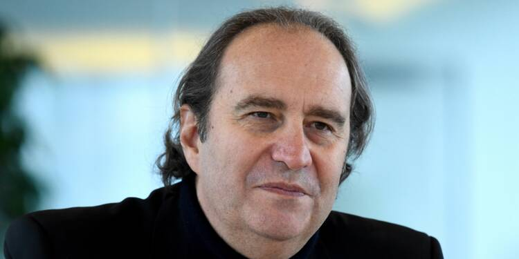 Free : Xavier Niel pourrait retirer Iliad de la Bourse