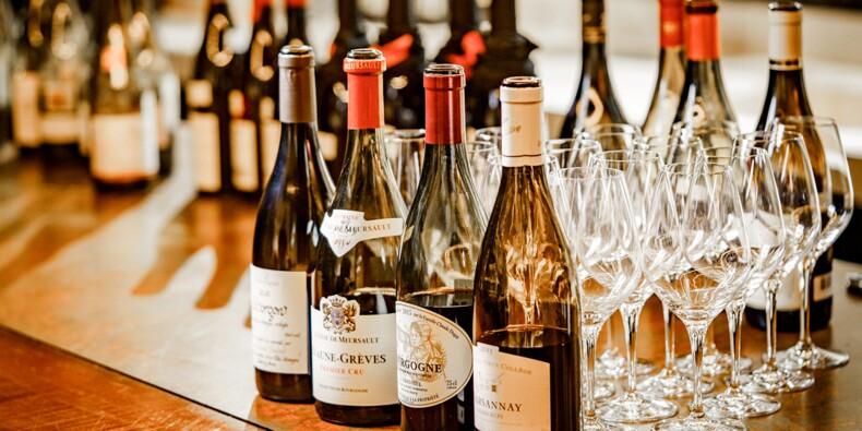 Foire aux vins 2018 : les 10 meilleures bouteilles de bourgogne