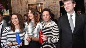 Arnaud Montebourg met en vente ses premiers pots de miel sur Ulule
