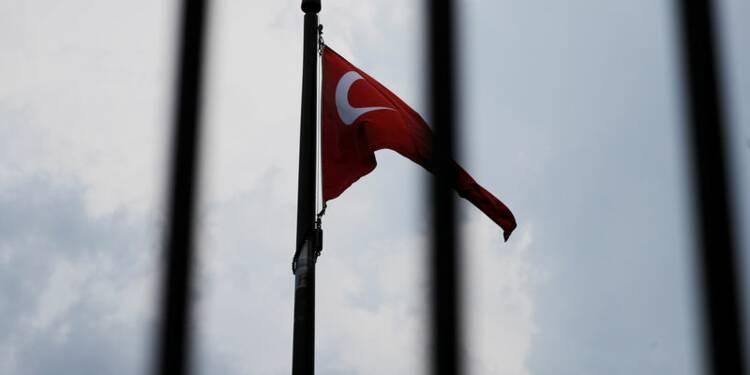 La croissance commence à ralentir en Turquie