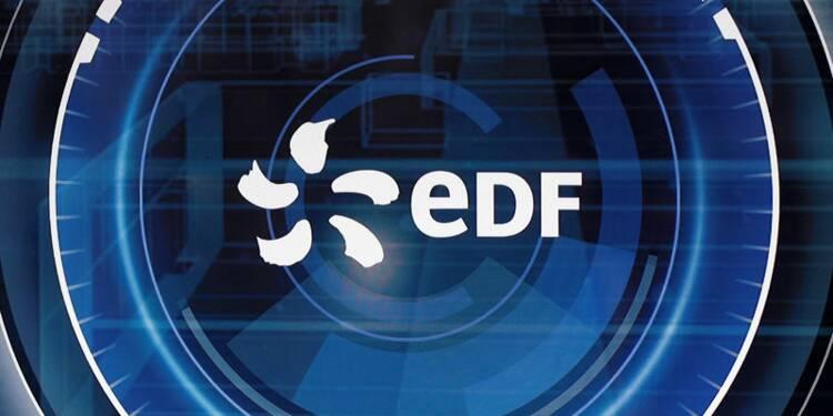 EDF: Le statu quo n'est pas bon pour l'entreprise et l'Etat, selon De Rugy