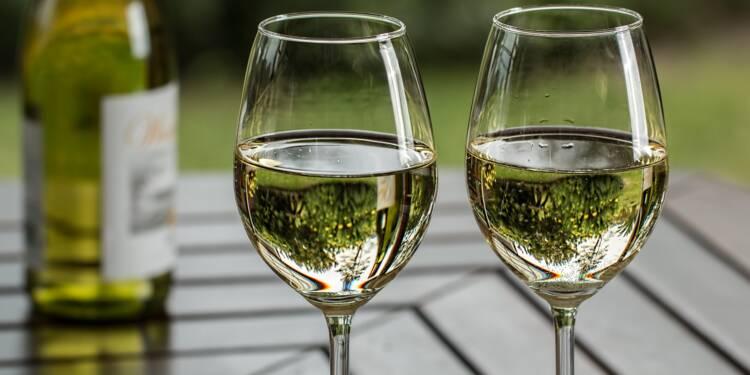 Foires aux vins 2018 : les 10 meilleures bouteilles de blanc
