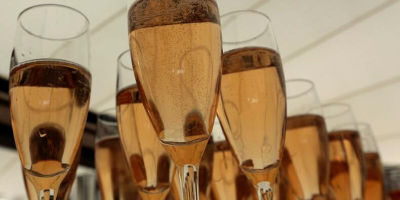 Champagne: Plus de 50% des ventes de Vranken-Pommery à l'étranger