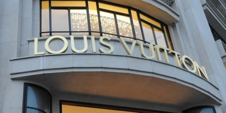 Quand Louis Vuitton ose la provocation... ça marche !