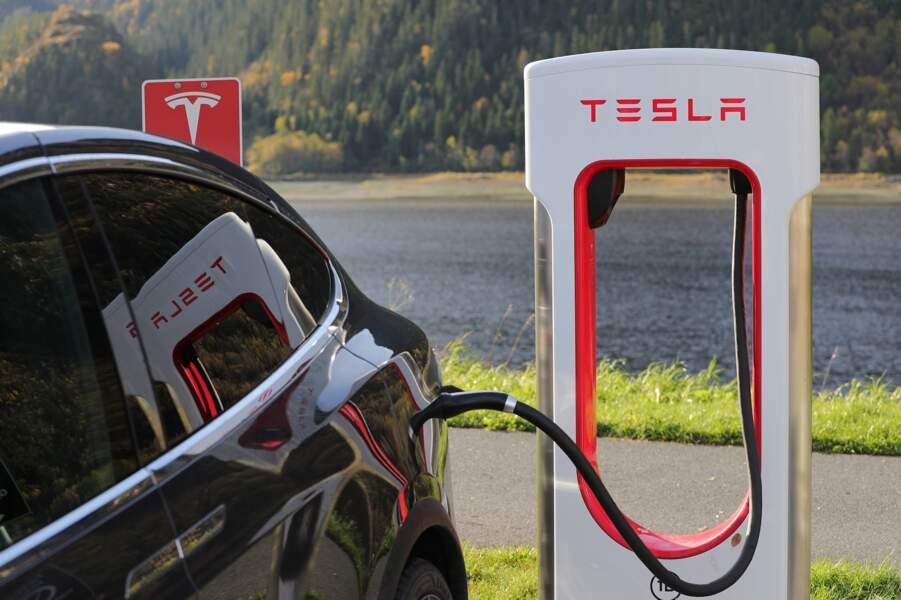 Tesla dépose le bilan