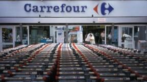 """Carrefour va ouvrir de nouveaux """"drives piétons"""" à Paris dès décembre"""