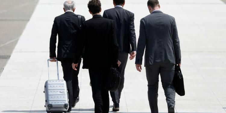 Allemagne: Embellie inattendue du moral des investisseurs