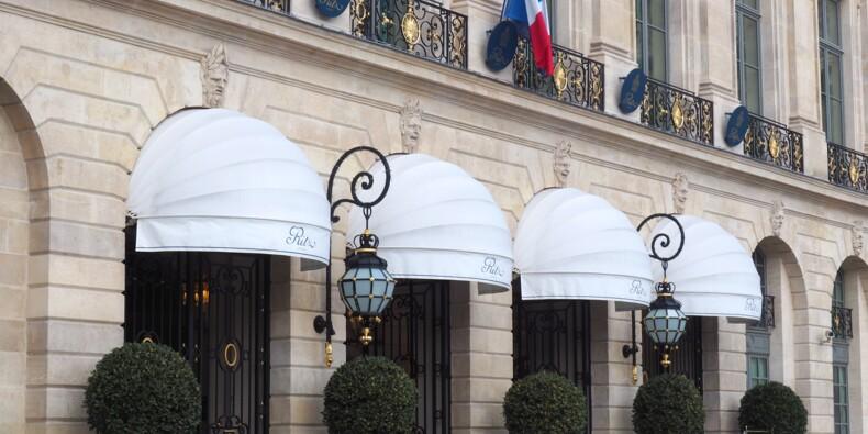 Une princesse saoudienne se fait dérober une fortune en bijoux au Ritz