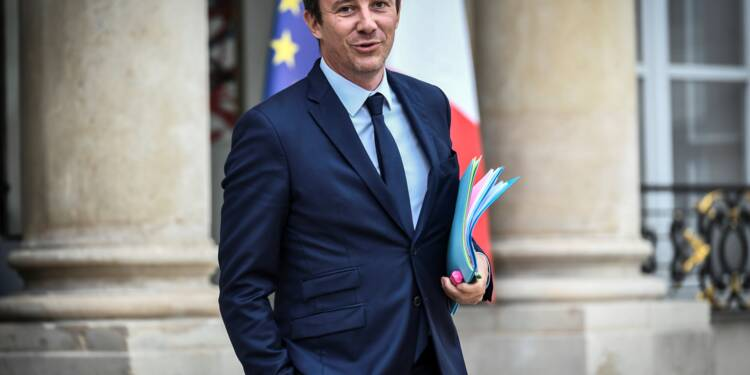 Métro, circulation, sécurité... Benjamin Griveaux dévoile ses pistes pour Paris en vue de 2020