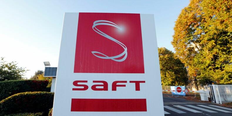 Saft cherche la clé du marché de la voiture électrique