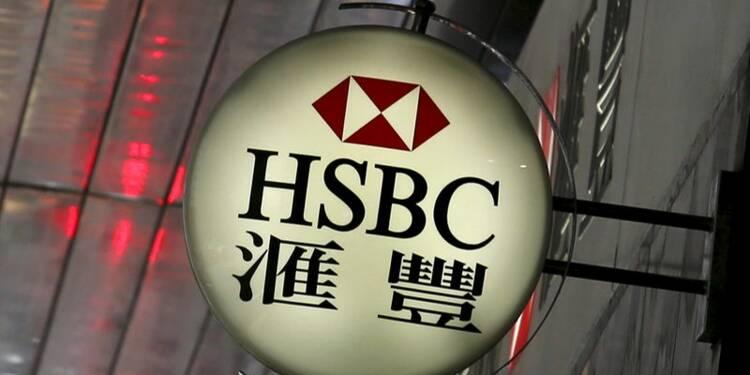HSBC passe à l'offensive dans la banque privée en Asie