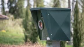 Radars : toujours plus de PV !