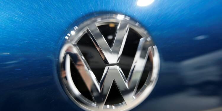Plainte en nom collectif le 1er novembre contre Volkswagen