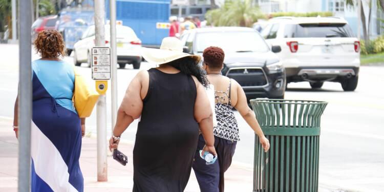 Le surpoids et l'obésité risquent de faire chuter l'espérance de vie en Europe, avertit l'OMS