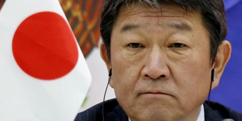 Commerce: Nouvelles discussions entre Japon et USA en septembre, selon une source