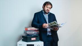 """Enrique Martinez (Fnac Darty) : """"Les ventes en ligne doublent dans une zone quand on ouvre un magasin"""""""
