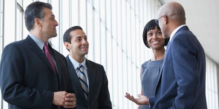 Pour accroître votre influence au boulot, restez authentique