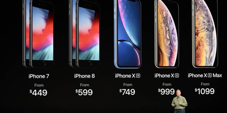 L'iPhone est-il trop cher ?