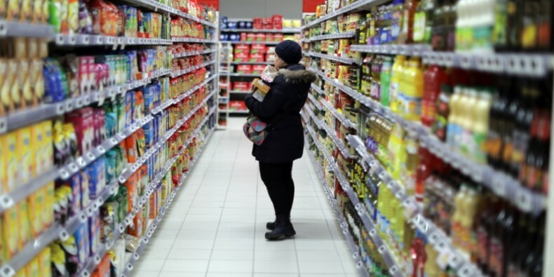 Le rythme d'inflation stable en août, confirme l'Insee