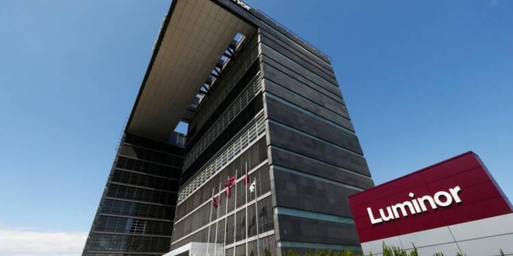 Nordea et DNB cèdent leur banque balte à Blackstone pour 1 milliard d'euros