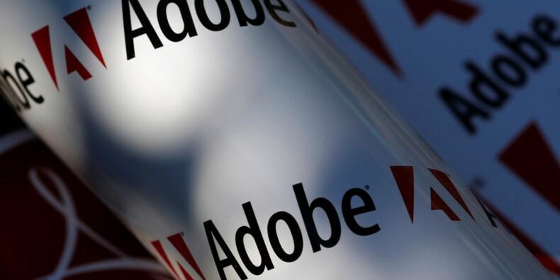 Adobe discute du rachat de Marketo, un spécialiste du marketing