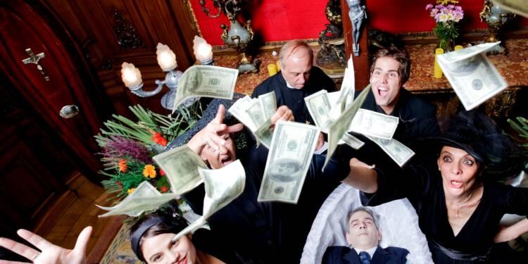 Castaner pour une réforme de l'impôt sur les successions