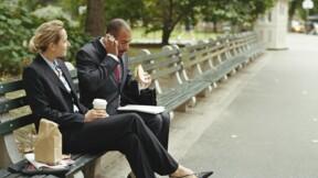 Loi Pacte : Les salariés des petites entreprises auront-ils toujours un local pour manger le midi ?