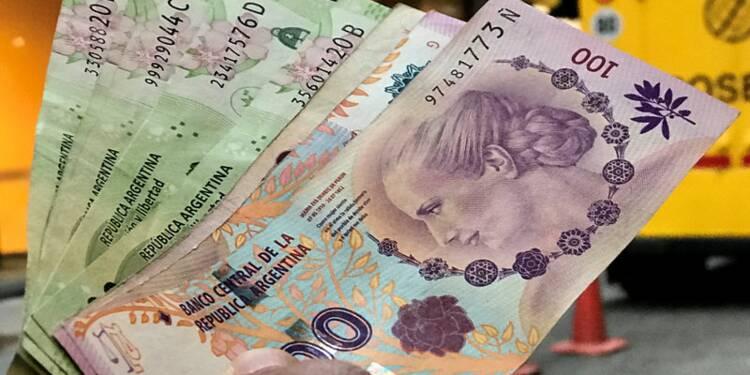 Les économies émergentes rattrapées par la crise de leur devise