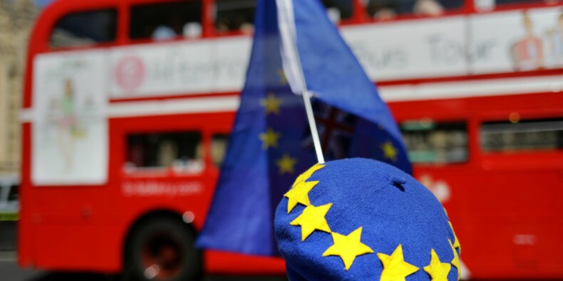 Brexit: L'optimisme des marchés financiers laisse les négociateurs perplexes