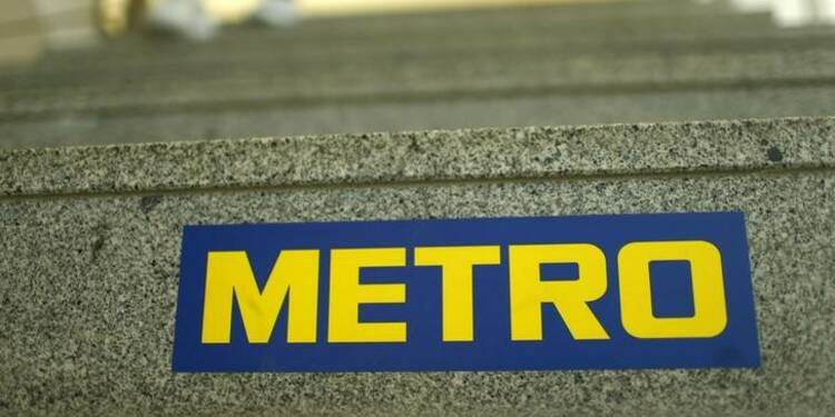 Metro confiant pour la vente de ses hypermarchés Real