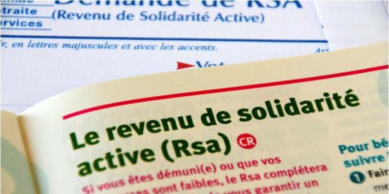 Nord : bientôt des sanctions contre les allocataires du RSA refusant trop d'offres ?