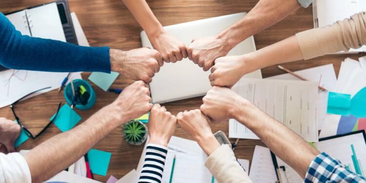 Ces 8 entrepreneurs agissent pour changer le monde