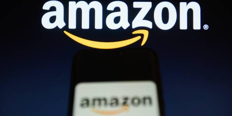 Des salariés d'Amazon auraient vendu des données personnelles de clients