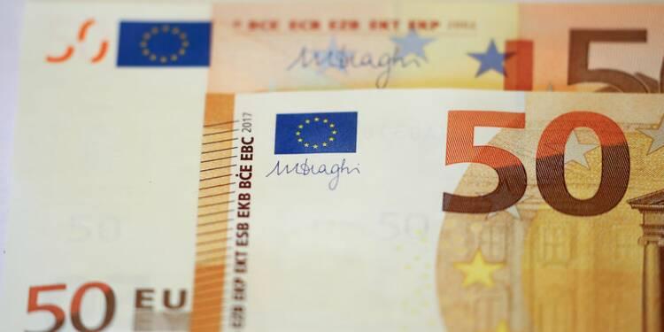 Zone euro: L'inflation confirmée à +2,0% sur un an en août