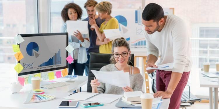 Managers, sachez développer l'intelligence collective dans votre équipe