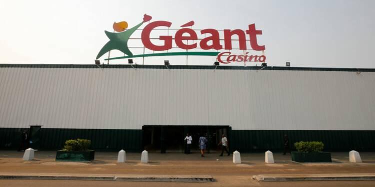 Casino prêt à se séparer de 20 de ses hypers Géant, selon Les Echos