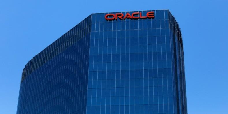 Oracle déçoit avec son chiffre d'affaires, le titre baisse